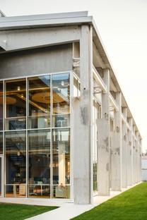 AMDLCIRCLE et Michele De Lucchi signent le complexe de bureaux Z-LIFE à Bresso (Milan)