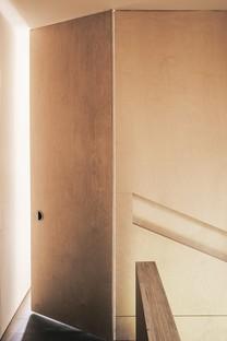 Francesco Pierazzi signe une maisonnette à Notting Hill (Londres)