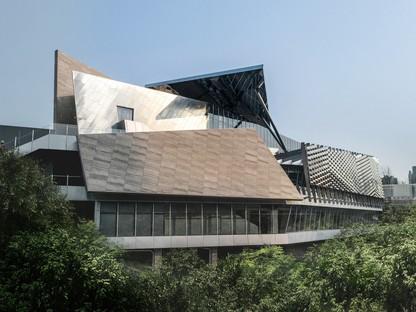AOE achève pour Sunac le One Sino Park à Pékin