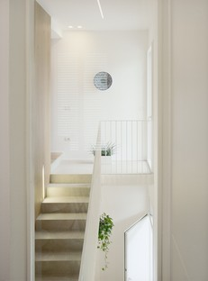 Le cabinet Ellevuelle réalise la Casa Gielle à Modigliana (Italie)