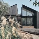 Split House de FMD Architects : deux identités pour un même logement