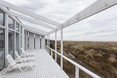 Entre la pampa et l'océan Atlantique : la Casa RM d'Alric et Galindez