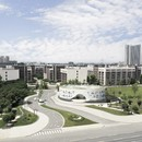 CROX Group signe le nouveau White Building du Chengdu Science and Technology Industry Incubation Park