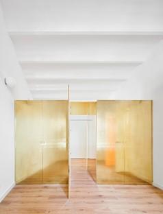 Raúl Sánchez signe The Magic Box Apartment à Barcelone