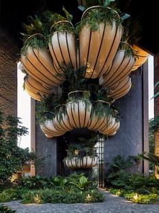 Heatherwick Studio débarque à Singapour avec le projet de logements EDEN