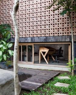 Cabinet DDAP Architect: les appartements Ruang Tekuni à Seminyak (Bali)