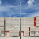 Hatvan Multifunctional Sports and Events Hall par Napur Architect