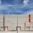 Hatvan Multifunctional Sports and Events Hall par Napur Architect
