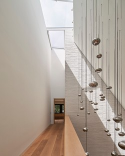 Hubschmitz Architekten signe la « House on a North Sea Island »