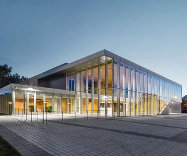Les Canadiens de FABG signent Quai 5160, la nouvelle Maison de la culture de Verdun