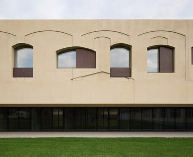 Le cabinet Vaillo+Irigaray agrandit un centre psychiatrique à Pampelune