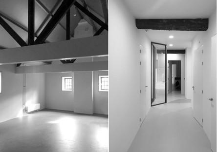 De Kovel Architects et Studio AAAN signent l'hospice de Liefde à Rotterdam