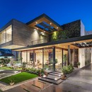 La Cantilever House de Zero Energy Design Lab