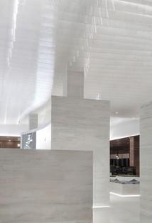 Le musée d'art de Yunshan conçu « avec amour » par CROX et Yuan Gou Design