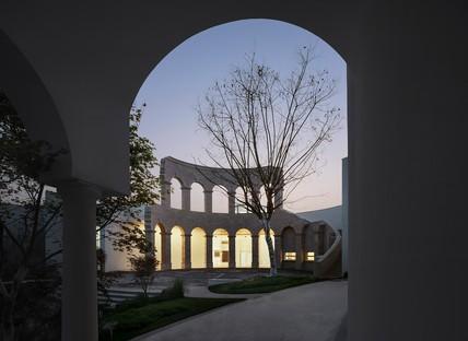 AOE signe le premier centre d'échange culturel sino-italien à Chengdu en Chine