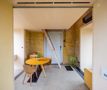 Lautenbag imagine la « Transformation House », un refuge pour excursionnistes