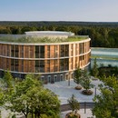 Matteo Thun & Partners réalise l'hôpital Waldkliniken à Eisenberg