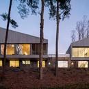 La maison au lac Memphrémagog : un projet de Naturehumaine