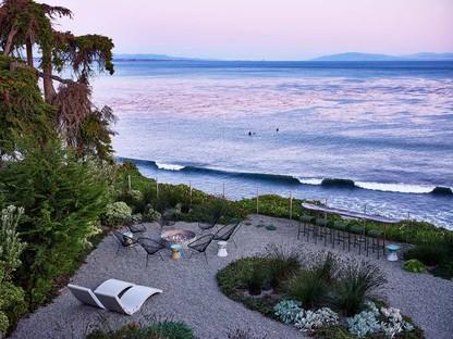 Surf House : un projet de Feldman Architecture