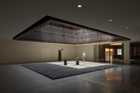 Chine : trois cas exemplaires des récents développements en matière de musées