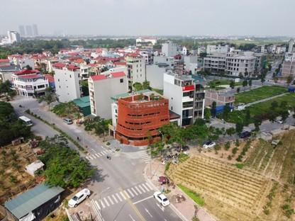 H&P Architects: Ngói space à Hanoi, Vietnam