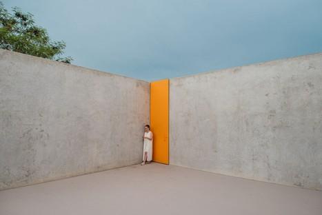 TACO taller de arquitectura contextual: Casa del Lago, Yucatán