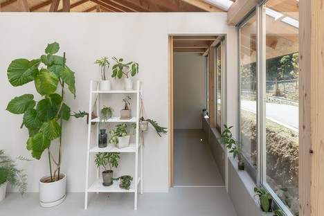 La Minohshinmachi House de Yasuyuki Kitamura : un ouvrage conjuguant beauté et petit budget