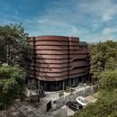 Les bureaux de Rug Republic à New Delhi : un ouvrage signé Architecture Discipline