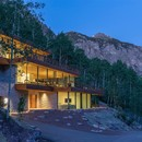 Telluride Glass House : un ouvrage d'Efficiency Lab for Architecture