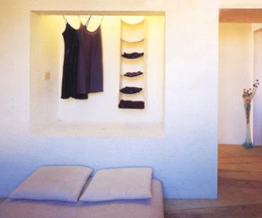N. Santini+ A.Musiari<br />Casa Paoletti, Florence