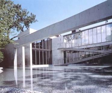 Tadao Ando - Maison à Chicago