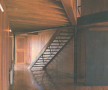 Smiljan Radic Clarke<br>Deux maisons &agrave; Chilo&eacute;