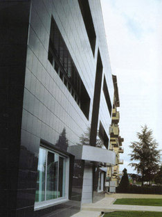 Cabel Building