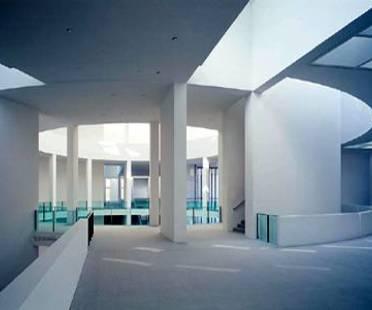 Une maison de l'art: La Pinakothek der Moderne
