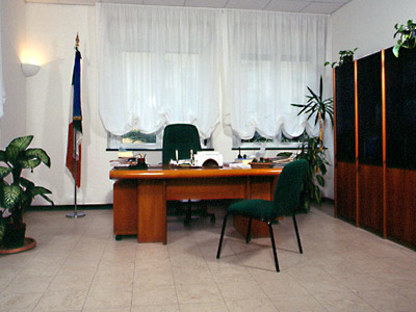 Commissariat de Police
