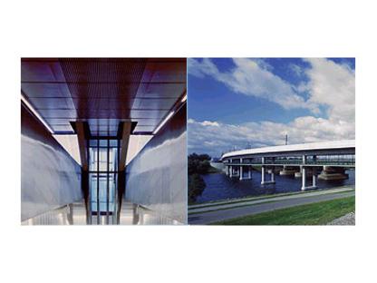 L'architecture comme poésie