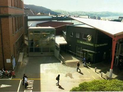 Athfield Architects: Adam Art Gallery, Wellington, Nouvelle-Zélande, 1999