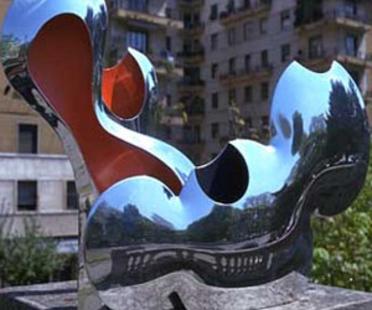 Ron Arad : sculpteur ou designer?