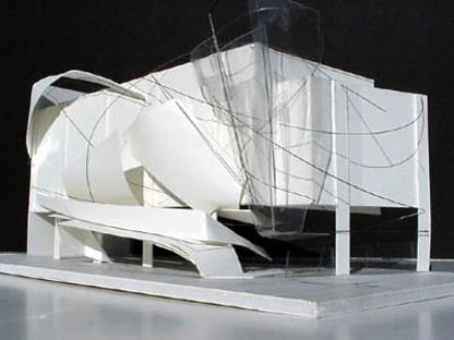 Les espaces fluides de Michele Saee