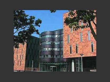 Atelier Pro (Störmer, Thier, Kalkhoven): complexe pour bureaux, Amsterdam, 1999-2001