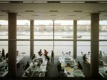 The Architect's Studio: Lord Foster