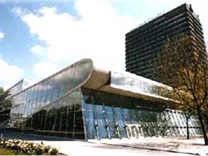 Educatorium, Utrecht: un exemple d'édifice soutenable