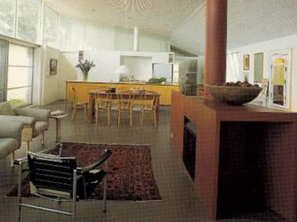 L'esthétique de la nécessité de Glenn Murcutt dans la maison Meagher