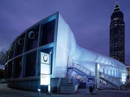 Architectures dynamiques pour BMW