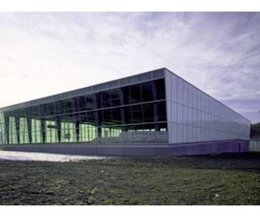 Le Buchholz Sports Centre