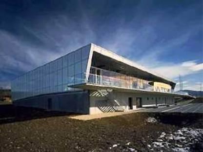 Le Buchholz Sports Centre