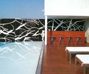 Mexico City- HOTEL HABITA- Ten Arquitectos