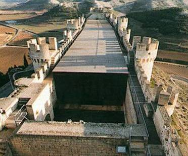Castello di Peñafiel, Spagna