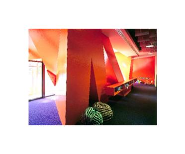 Marion Cultural Centre, PP+ARM<br> Adélaïde, Australie, 2002