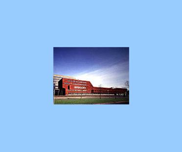 Neutelings & Riedijk Architecten: università di Minnaert Utrecht